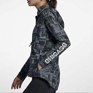 Nike Essential Woman's Chicago Marathon 2018